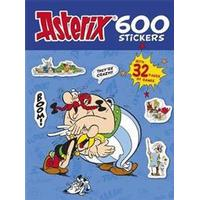 Asterix 600 Stickers (Pocket, 2013)