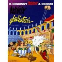 Asterix (Inbunden, 2004)
