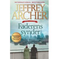 Faderens synder (bind 2), Paperback