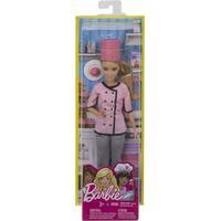 Mattel Barbie, Careers Core Doll - Cupcake Chef Doll