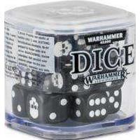Warhammer Dice Cube - Sort