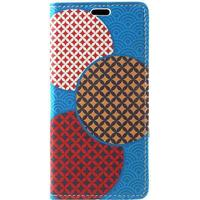 iPhone X Cover m. Pung Circles Pattern