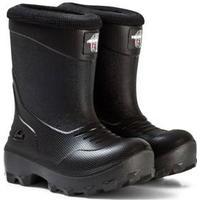 Viking Frost Fighter Boots Black/Grey Gummistövlar