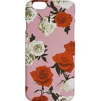 Gestuz - Pink Roses - Iphone 7 Cover - OS