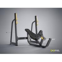 Evost 1 Olympic Incline Bench