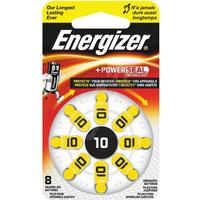 Energizer 10 8-pack