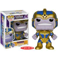 Funko Pop! Marvel Guardians of the Galaxy Thanos 6""