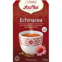 Yogi Tea Echinacea 17 Breve
