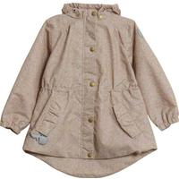 Wheat Elma Jacket - Powder