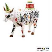 CowParade - Happy Birthday to Moo!, Large
