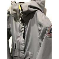 Parajumpers All Weater Jacket Rachel Grey Green AW32