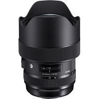 Sigma 14-24mm F2.8 DG HSM Art for Nikon