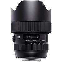 Sigma 14-24mm F2.8 DG HSM Art for Canon