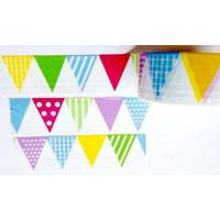 Love My Tapes Washi Tape - Pennants 10m