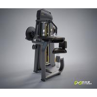 Evost 1 Seated Tricep-Flat