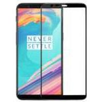 OnePlus 3D Tempered Glass Screen Protector (OnePlus 5T)