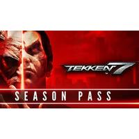 Tekken 7: Season Pass