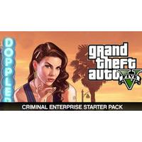Grand Theft Auto V (GTA 5) Criminal Enterprise Udvidelsespakke (PC)