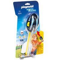 Playmobil Wind Flyer 9374