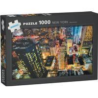 Egmont Kärnan New York Manhattan 1000 Bit
