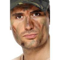 Smiffys Army Make-Up