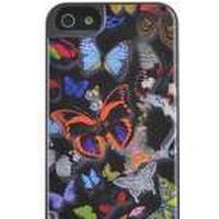 BigBen Christian Lacroix CL276968, Afdækning, Apple, iPhone 4/4s, 8,89 cm (3.5), Flerfarvet