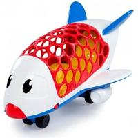 Kids ll Oball Go Grippers Cargo Jet