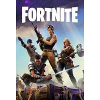 Fortnite deluxe edition Epic Games Key GLOBAL