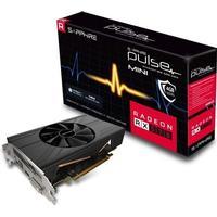 Sapphire Pulse ITX Radeon RX 570 4GD5 (11266-34-20G)
