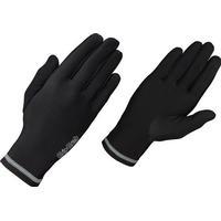 Gripgrab Running Basic Gloves Unisex - Black (102601013)