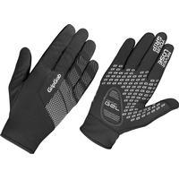 Gripgrab Ride Vindtætte Handsker Unisex - Sort (105401013)