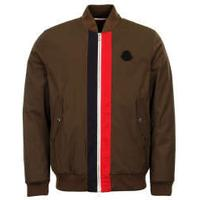 Moncler Jacket Tacna - Military Green