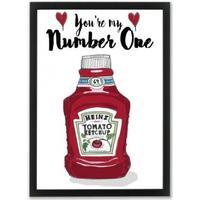 Heinz - Youre my munber one