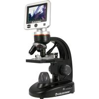 Celestron LCD mikroskop, 40-400x