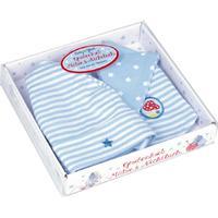 Coppenrath Verlag Coppenrath Presentset - Babylycka (one size) ljusblå