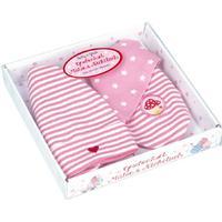 Coppenrath Verlag Coppenrath Presentset - Babylycka (one size) rosa