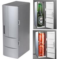 Mini USB Powered Fridge Cooler & Warmer for Beverage Drinks