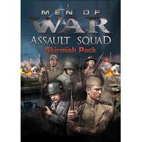 Men of War: Assault Squad - Skirmish Pack