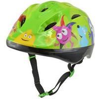 Babblarna Helmet 50-56 cm Green