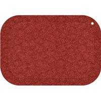 Matting Standup (53x77cm) Röd