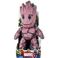 "Posh Paws Marvel Avengers Groot 10"" Plush"