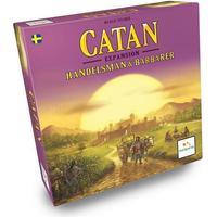 Lautapelit Settlers of Catan: Handelsmän & Barbarer (Exp.) (Sv)