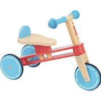 Vilac trehjuling cykel i trä