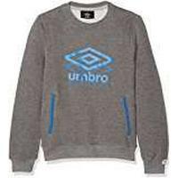 Umbro 53263040Sweatshirt Boys Boys 53263040, grey