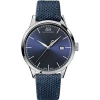 C.W. Sellors 88 Rue Du Rhone Watch Rive 41mm Mens