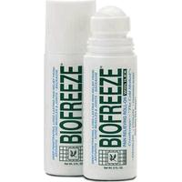 Biofreeze Smertelindrende Roll-On Gel - 89 ml