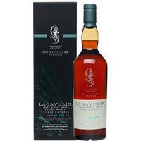Lagavulin Distillers Edition 2001/2017 Single Islay Malt Whisky 43%