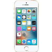 Apple iPhone SE 32 GB Guld med abonnement