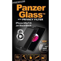 PanzerGlass Premium Privacy Filter Screen Protector (iPhone 6/6s/7/8)