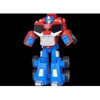 PLAYSKOOL TRANSFORMERS Rescue Bots figur, Optimus Prime